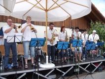 Oberspeltacher Jazzfrühstück 2006